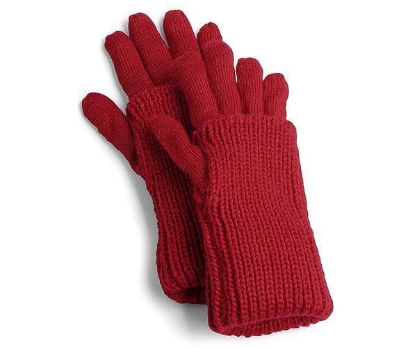 Хотя некоторые модели перчаток
